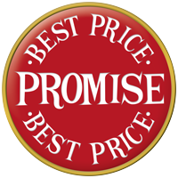 Best Price Promise Guarentee