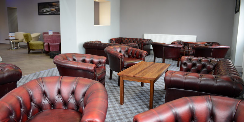 best western crewe arms hotel lounge