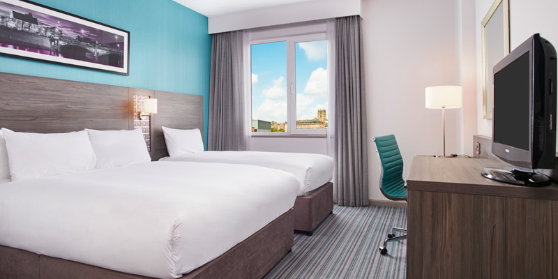 jurys inn east midlands twin view