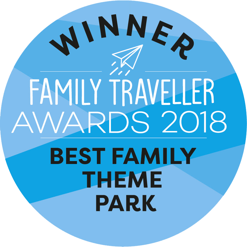 Best Family Theme Park Award